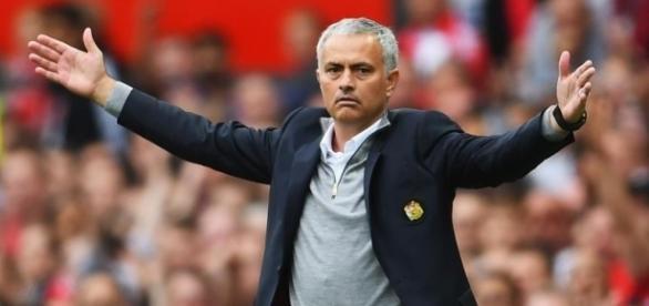 Real Madrid: Mourinho rêve de quatre madrilènes!