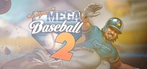 'Super Mega Baseball 2' is slated to launch this September - Metalhead Software / YouTube