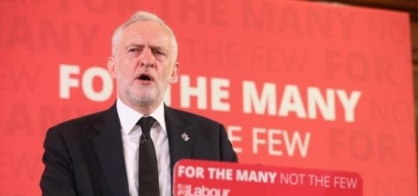 Theresa May lashes out at Jeremy Corbyn for speech linking ... - thesun.co.uk
