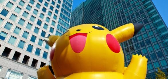 Why Pokémon Go is a game changer for augmented reality and ... - marketingweek.com