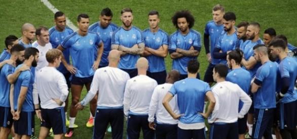 Zidane comandará la pretemporada del conjunto blanco desde el 10 de julio
