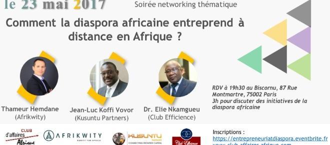 Que vaut (économiquement) la diaspora africaine ?