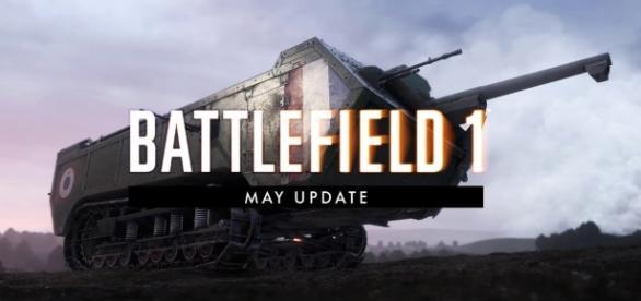 'Battlefield 1' May update: changes on bayonets, netcode, AA, modes & more(Battlefield/YouTube Screenshot)