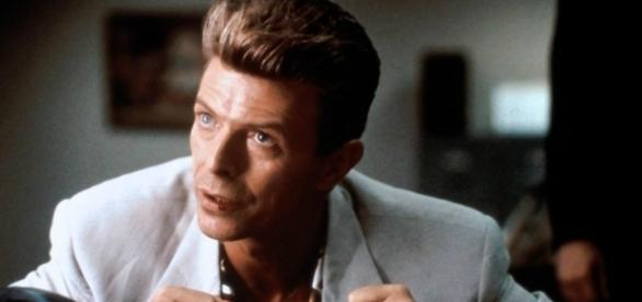 Desde el primer capítulo de la nueva temporada de Twin Peaks se han hecho menciones al agente Phillip Jeffries (Bowie).
