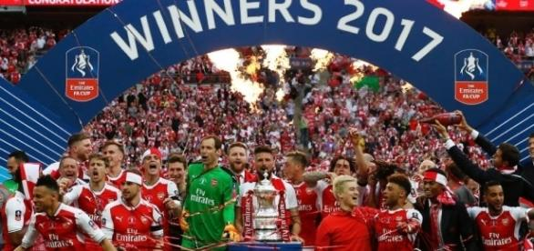 FA Cup video, highlights: Arsenal beat Chelsea | The Courier-Mail - com.au