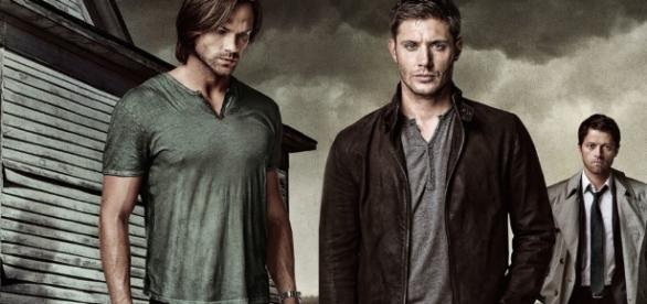 La serie Sobrenatural Temporada 1 - el Final de - elfinalde.com