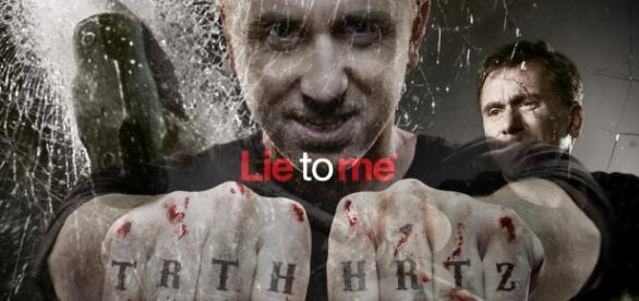 Lie To Me Wallpapers, PC Lie To Me Magnificent Pics (Wallpapers ... - wallpapers-web.com