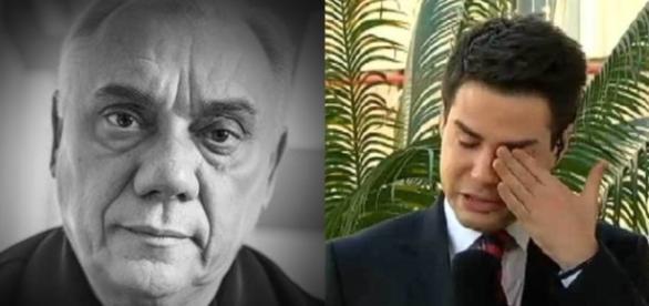 Luiz Bacci fala sobre Marcelo Rezende - Google