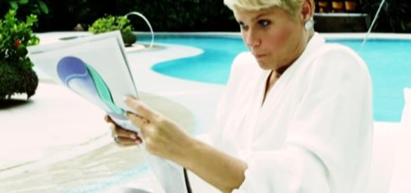 Mansão de Xuxa é colocada à venda - Google