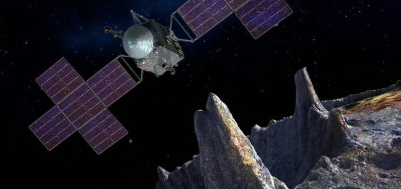 NASA will explore an asteroid worth 10,000 $quadrillion — four ... - myservice4sale.net