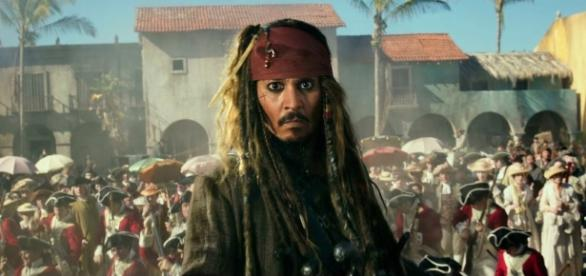 New Trailer For 'Pirates Of The Caribbean: Dead Men Tell No Tales ... - theplaylist.net