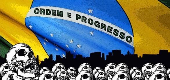 O governo consolida a tradição de corrupção no Brasil