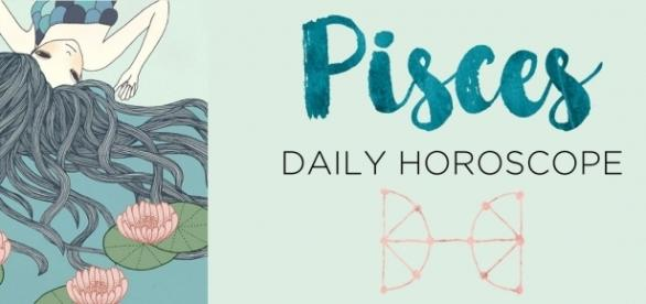 Pisces Daily Horoscope by The AstroTwins | Astrostyle - astrostyle.com