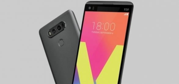 T-Mobile Opens LG V20 Pre-Orders Today With Minimum $200 Credit on ... - droid-life.com