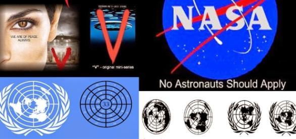 The Atlantean Conspiracy: The Flat-Earth Conspiracy - atlanteanconspiracy.com