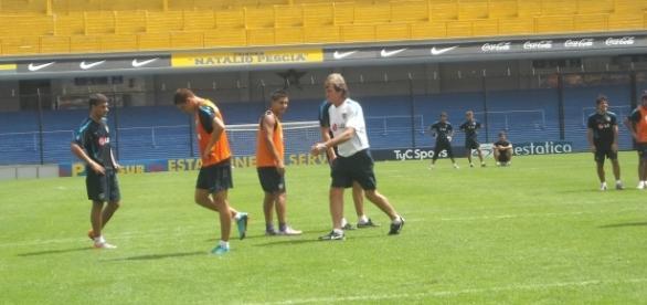 Boca quiere volver al triunfo a 4 fechas del final