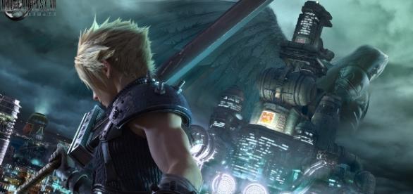 Final Fantasy   Den of Geek - denofgeek.com