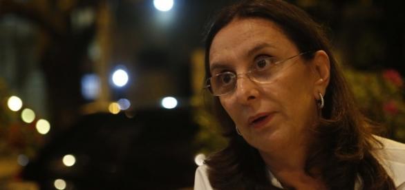 Irmã de Aécio Neves pode estar recebendo regalias em penitenciária