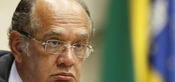 Gilmar Mendes, ministro do STF, criticou a falta de lideranças políticas no Brasil