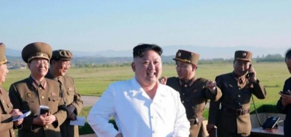 North Korea fires 'scud-type missile' towards Japan - thesun.co.uk