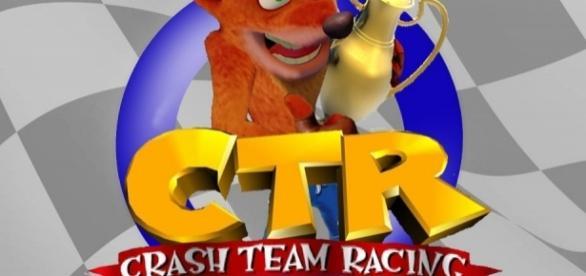 Petition · Vicarious Visios: Crash Team Racing - Remaster · Change.org - change.org