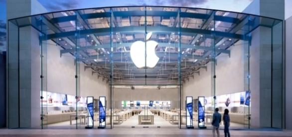 Apple had a mixed quarter with good and bad news for investors/Photo via Apple