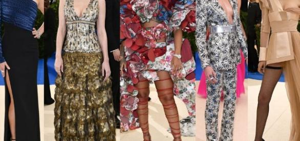 Best Dressed on Met Gala Red Carpet [PHOTOS] | Footwear News - footwearnews.com