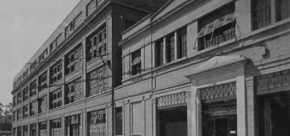 Bairro Bom Retiro – São Paulo antiga