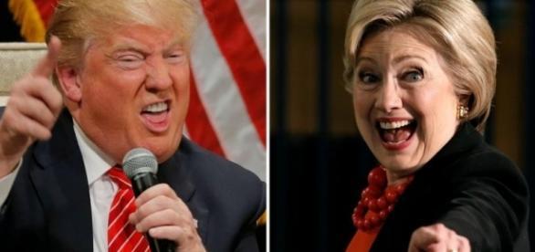 Donald Trump, Hillary Clinton Win Missouri Primaries - newsweek.com