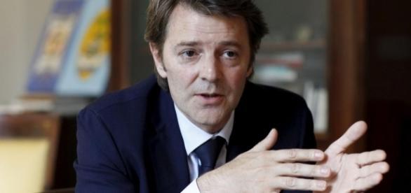 François Baroin menace les élus LR
