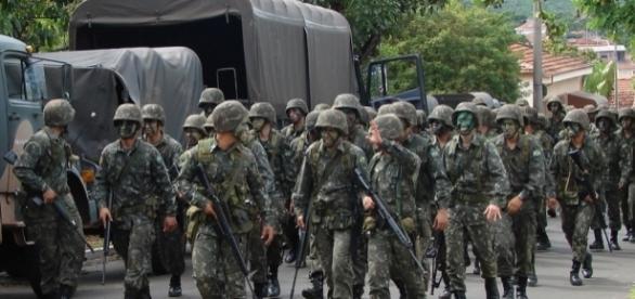 General do Exército Brasileiro criticou duramente a decisão do STF em soltar presos da Lava-Jato