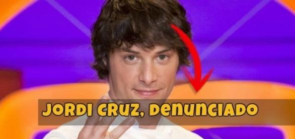 Jordi Cruz, jurado de MasterChef