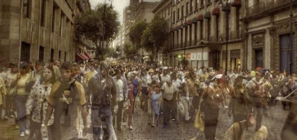 México esta en una caída libre de valores y respeto.