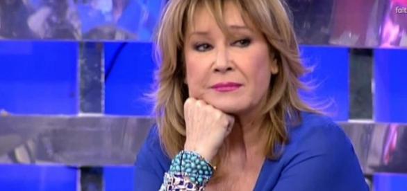 Mila Ximénez, ¿adiós a Sálvame? - lavanguardia.com