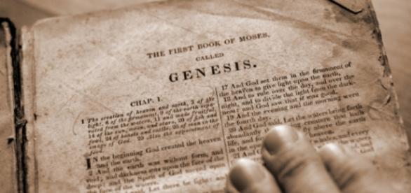 Nova novela bíblica da Record TV será inspirada no livro de Gênesis