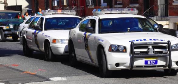 Philadelphia Police arrest fellow officer for domestic assault charges- flickr.com
