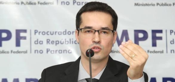 Procurador da Lava-Jato, Deltan Dallagnol, se pronunciou sobre a decisão do STF em soltar José Dirceu
