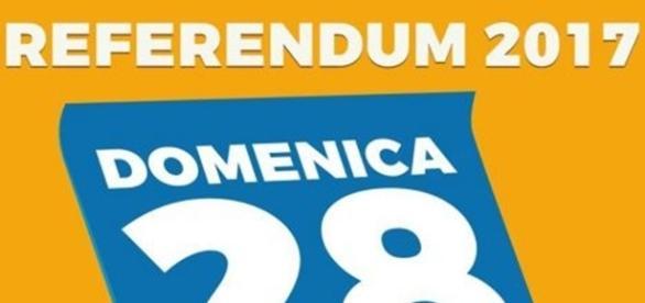 Referendum 28 maggio 2017 annullato