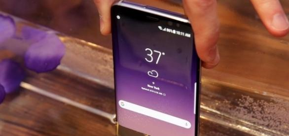 Samsung working on urgent software update to fix Galaxy S8 ... - thesun.co.uk