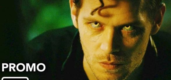 The Originals 4x07: Klaus e sua família continuam correndo perigo (Foto: CW/Youtube)