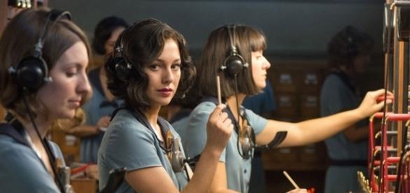 Todo sobre 'Las chicas del cable' de Netflix y Bambú - TV - diezminutos.es