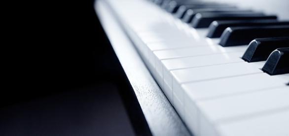Black, And, White, Music - Free images on Pixabay - pixabay.com