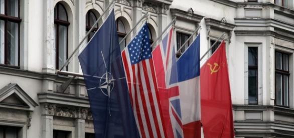 EU Convenes Panic Meeting Because Trump Might Stop Funding 73% of NATO - activistpost.com