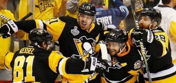 Evgeni Malkin podría ser el MVP de los playoffs esta temporada. NHL.com.