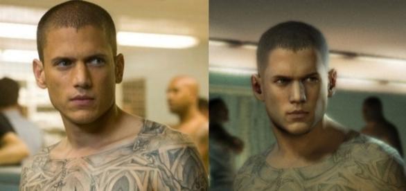 Final de Prison Break foi exibida na FOX