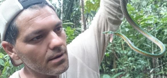 Frank Cuesta - Noticias, reportajes, vídeos y fotografías ... - libertaddigital.com