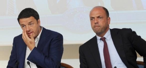 Legge elettorale, Alfano rompe con Renzi, il governo rischia? | adnkronos.it