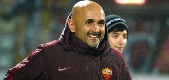 Luciano Spalletti é cotado para assumir a Internacionale