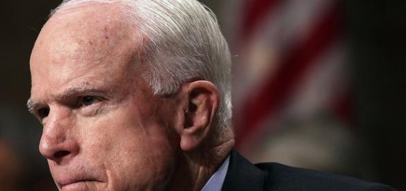McCain: Nunes 'killed' bipartisan Russia investigation - POLITICO - politico.com