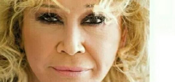 Milá Ximenez muestra su nuevo rostros en la revista Lecturas